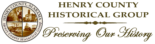 Henry County History Group - Preserving the History of Henry County, Alabama